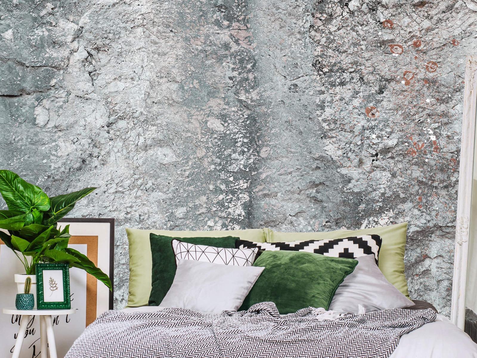 Steen behang - Rotswand - Directie 13
