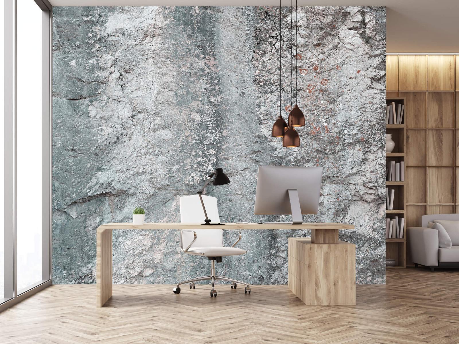 Steen behang - Rotswand - Directie 24