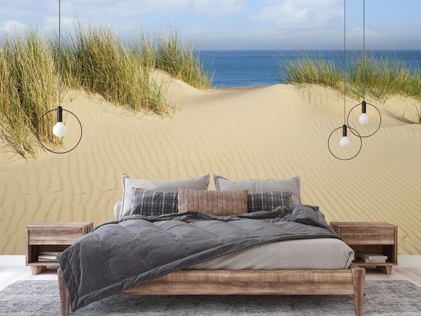 Stranden - Duin doorgang naar het strand - Woonkamer 2