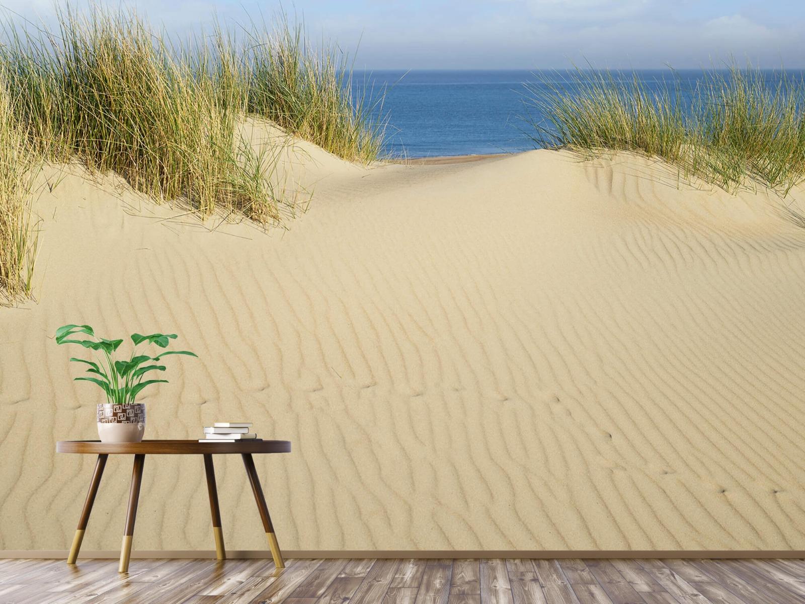 Stranden - Duin doorgang naar het strand - Woonkamer 4
