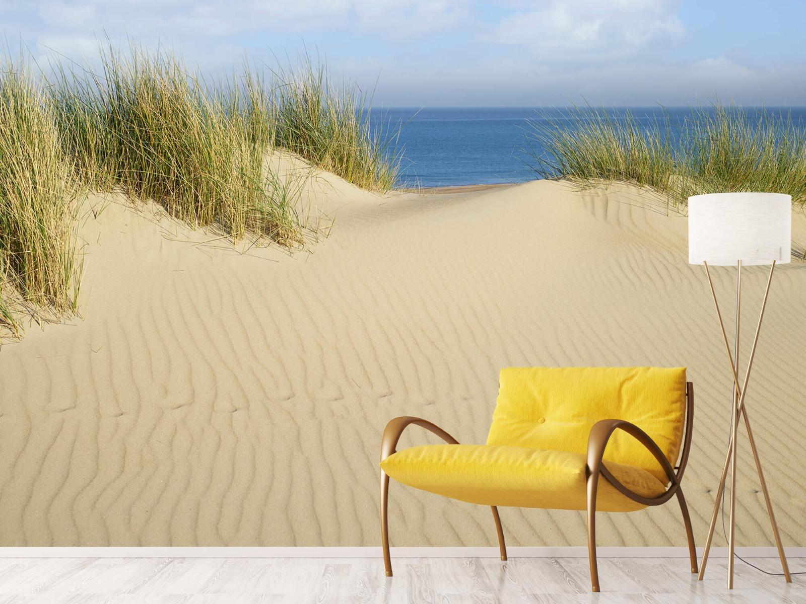 Stranden - Duin doorgang naar het strand - Woonkamer 10