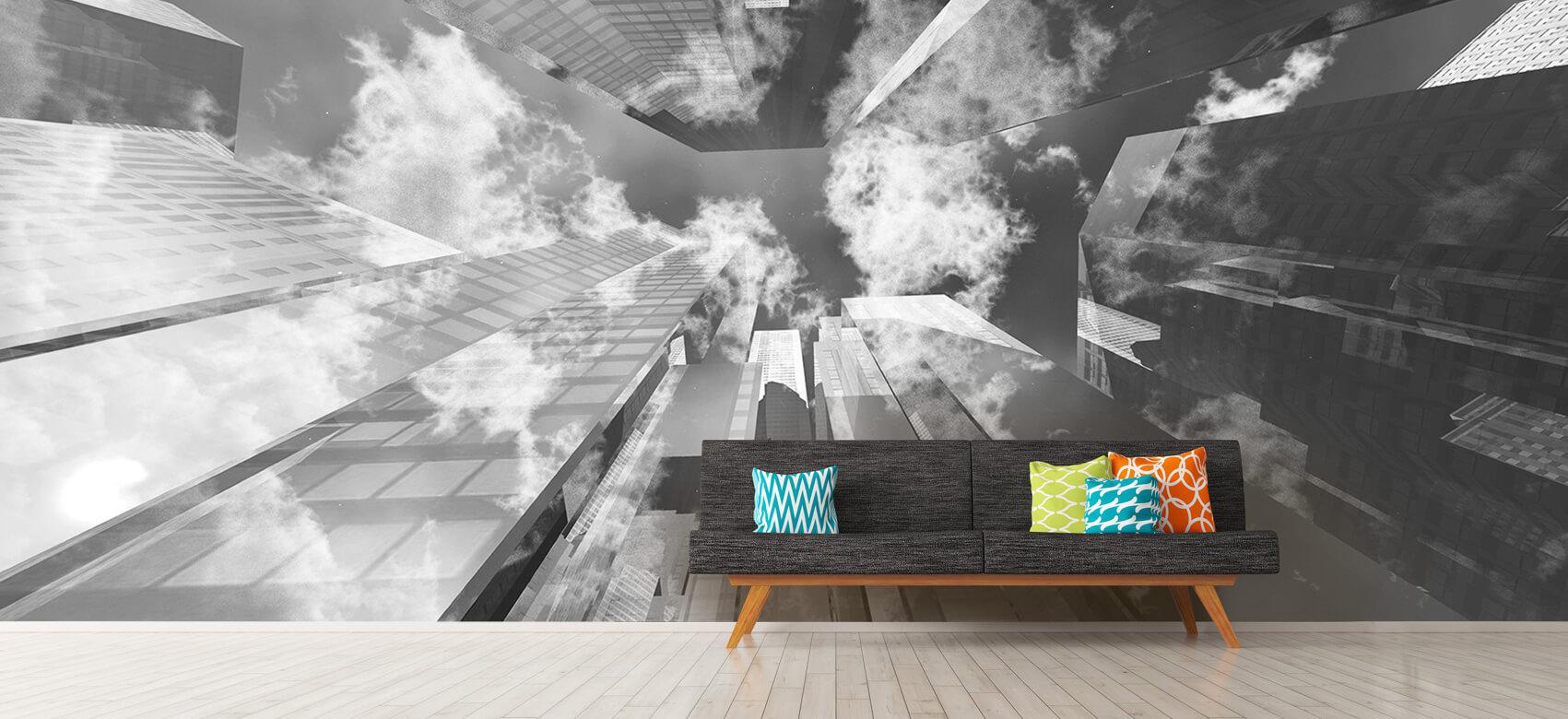 3D 3D Skyline 13