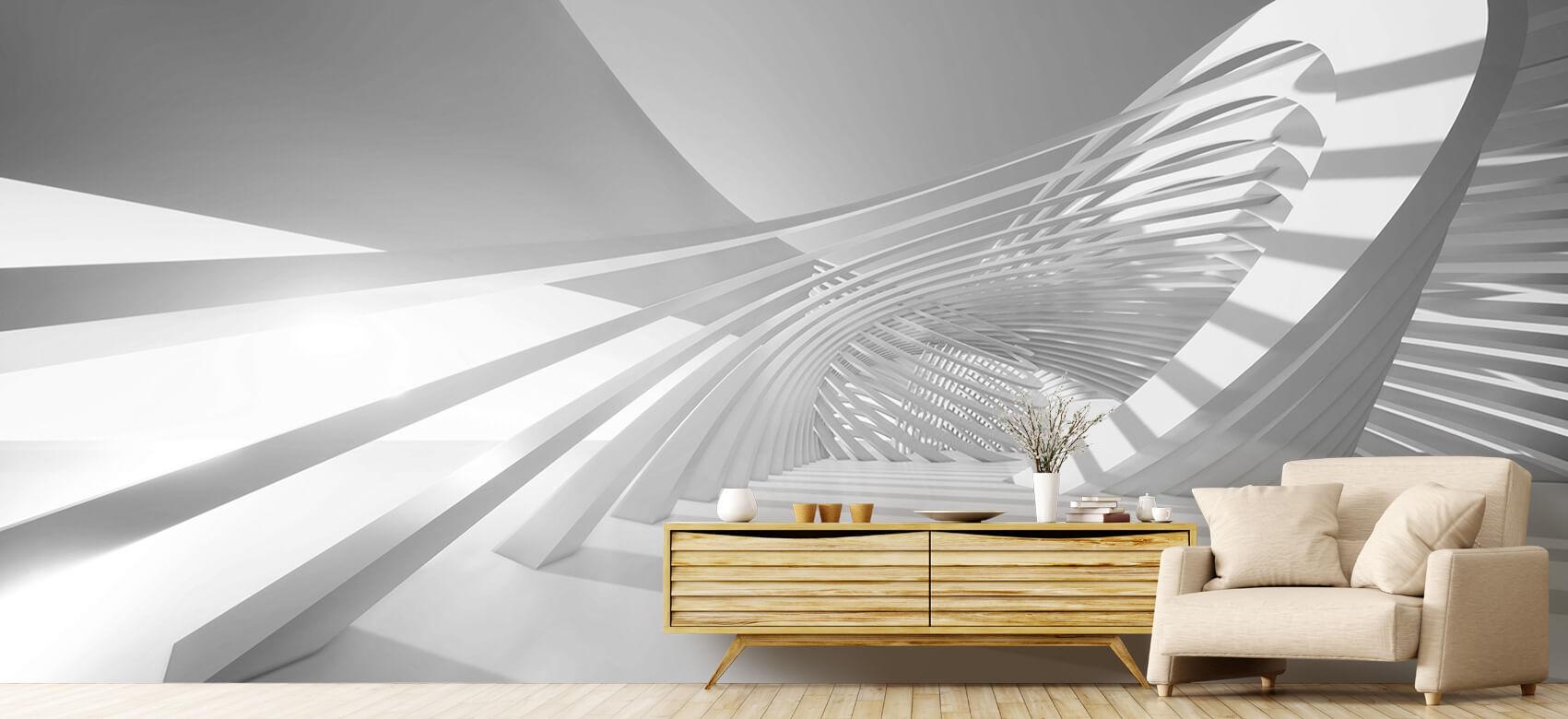 3D Abstracte ringen 7
