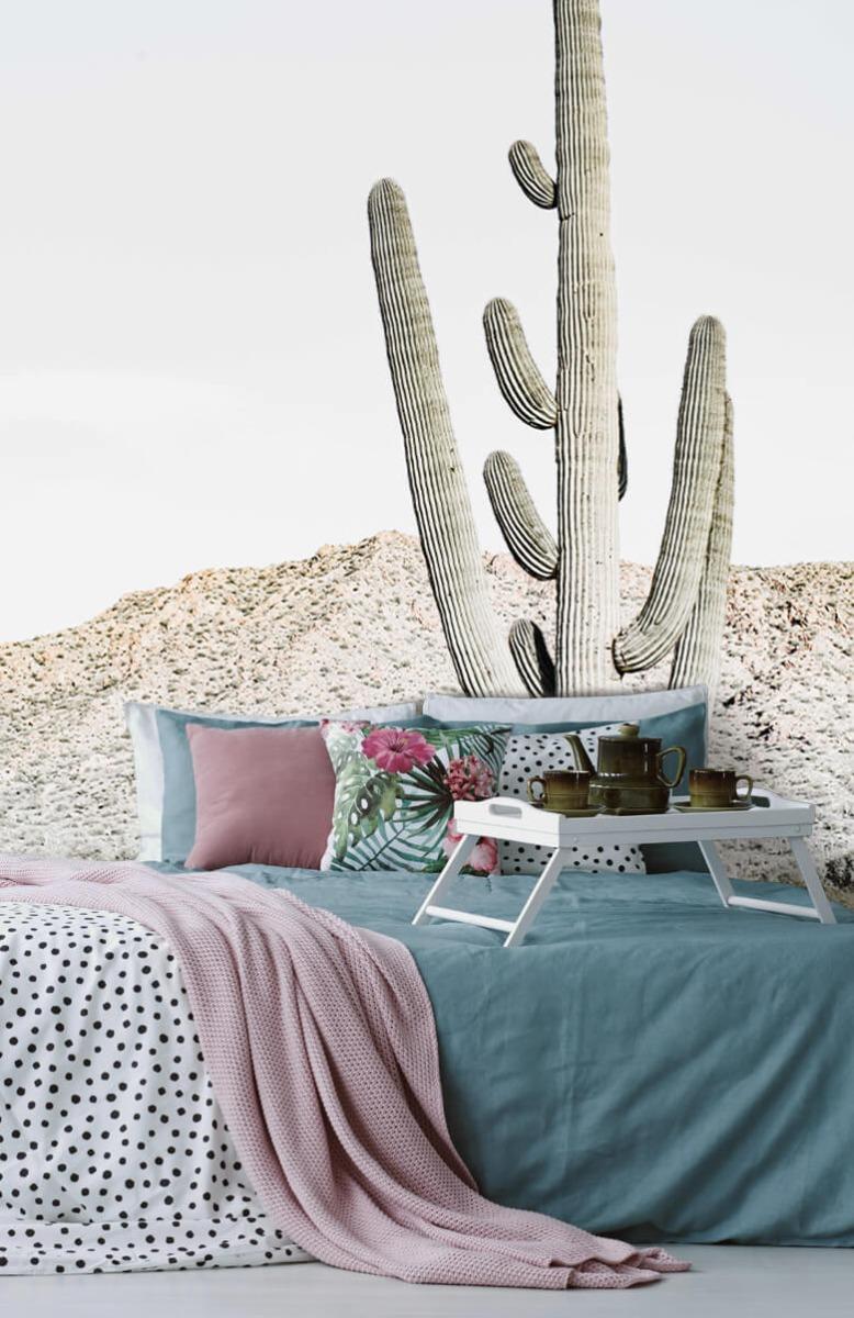 Bloemen, planten en bomen Hoge cactus 12