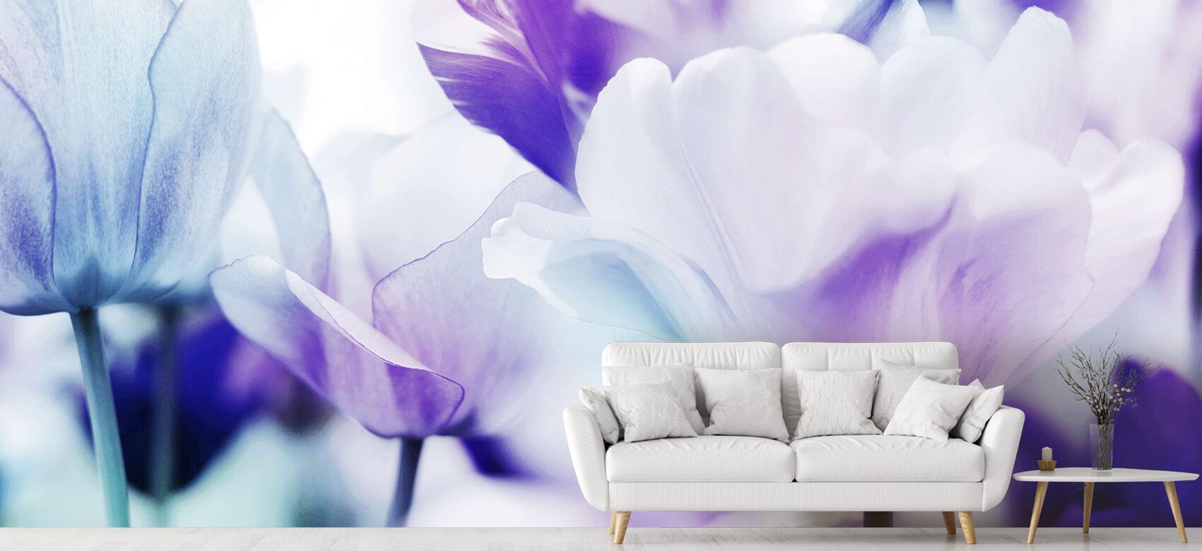 Bloemen, planten en bomen Tulpen fantasie 1