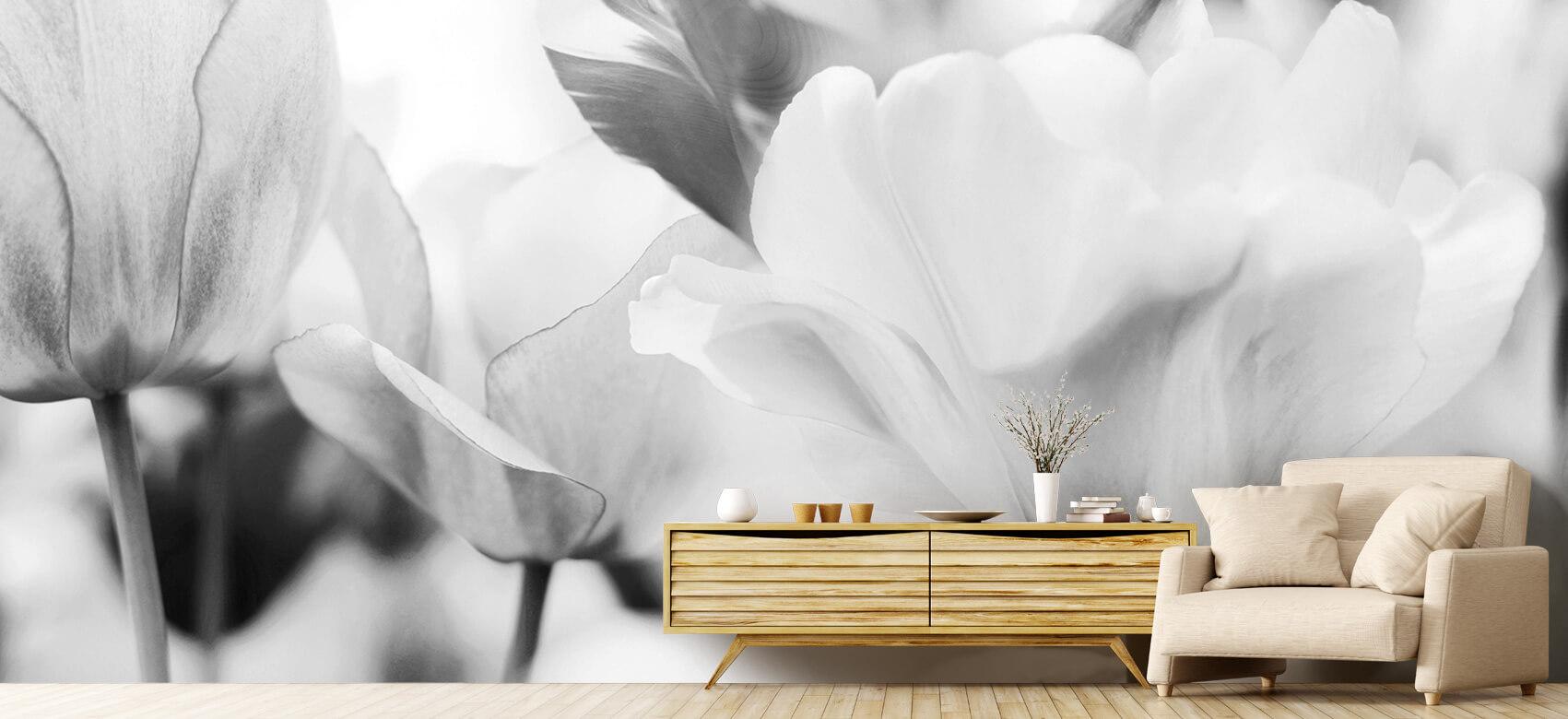 Bloemen, planten en bomen Tulpen fantasie 7
