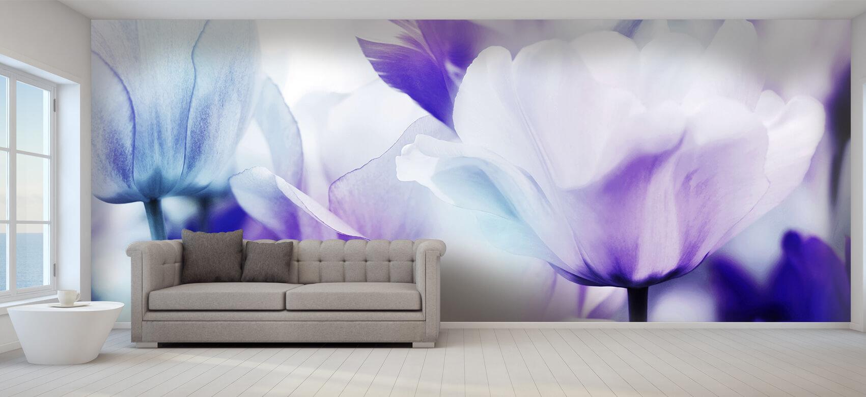 Bloemen, planten en bomen Tulpen fantasie 8