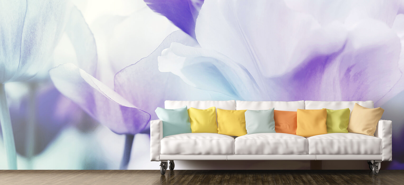 Bloemen, planten en bomen Tulpen fantasie 10