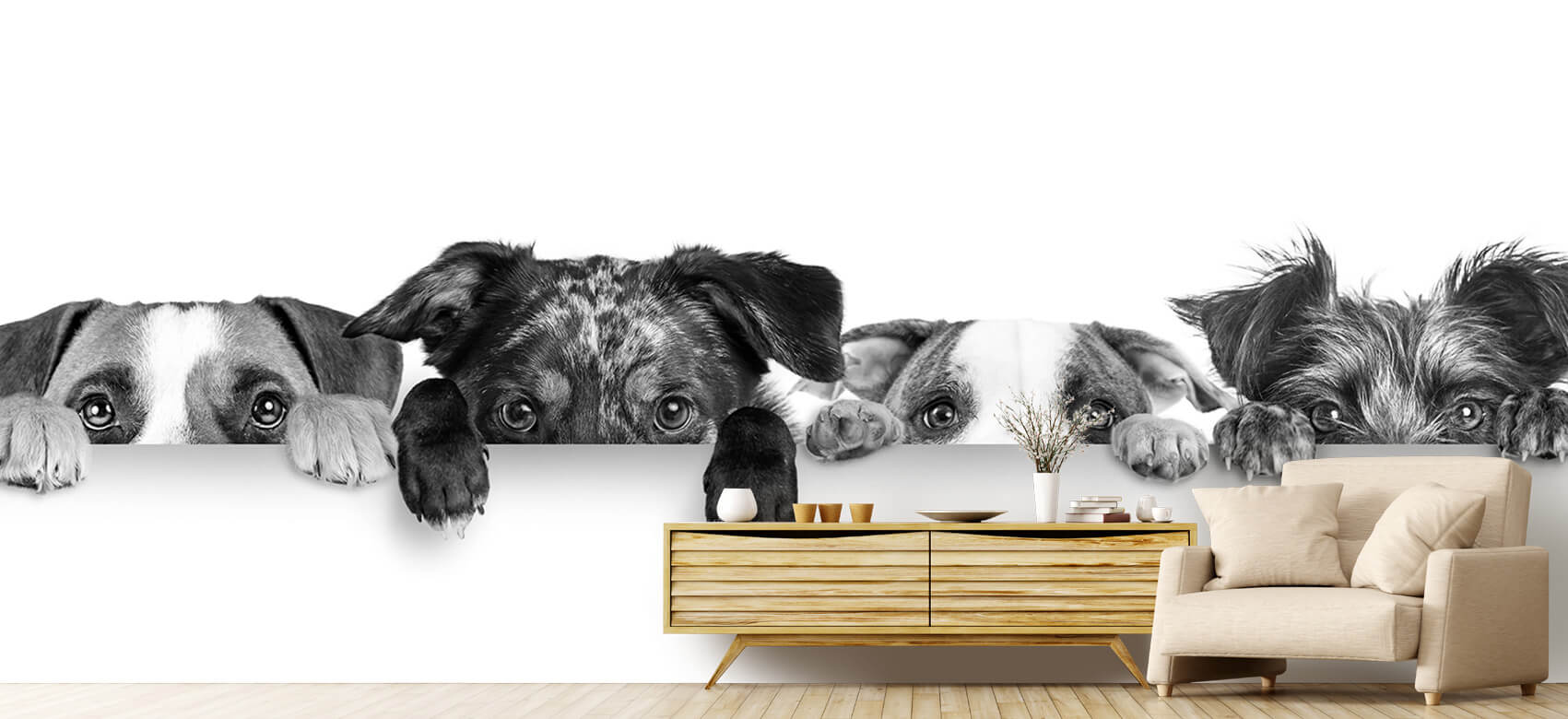 Dieren Glurende honden 7