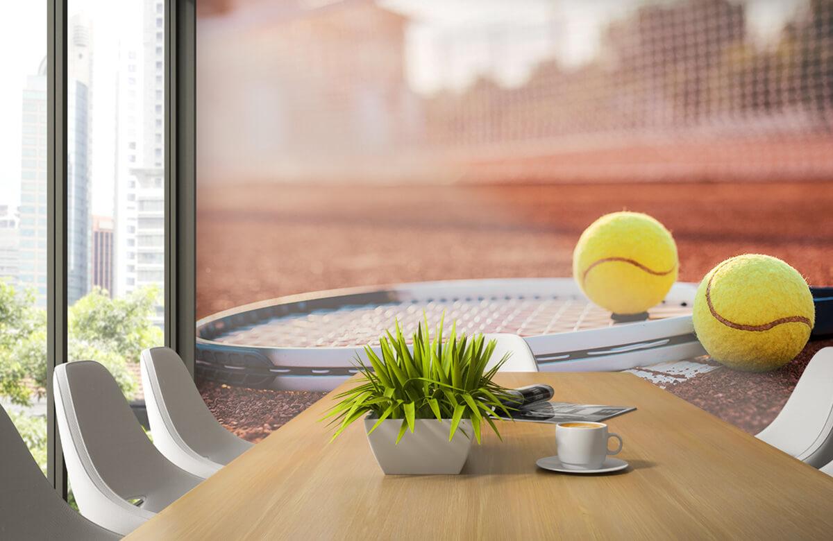Sport Tennisballen 3