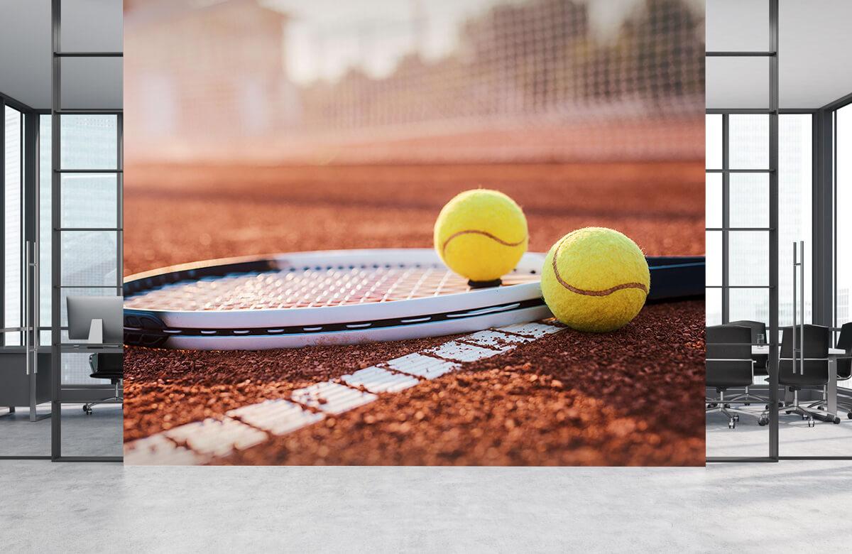 Sport Tennisballen 4