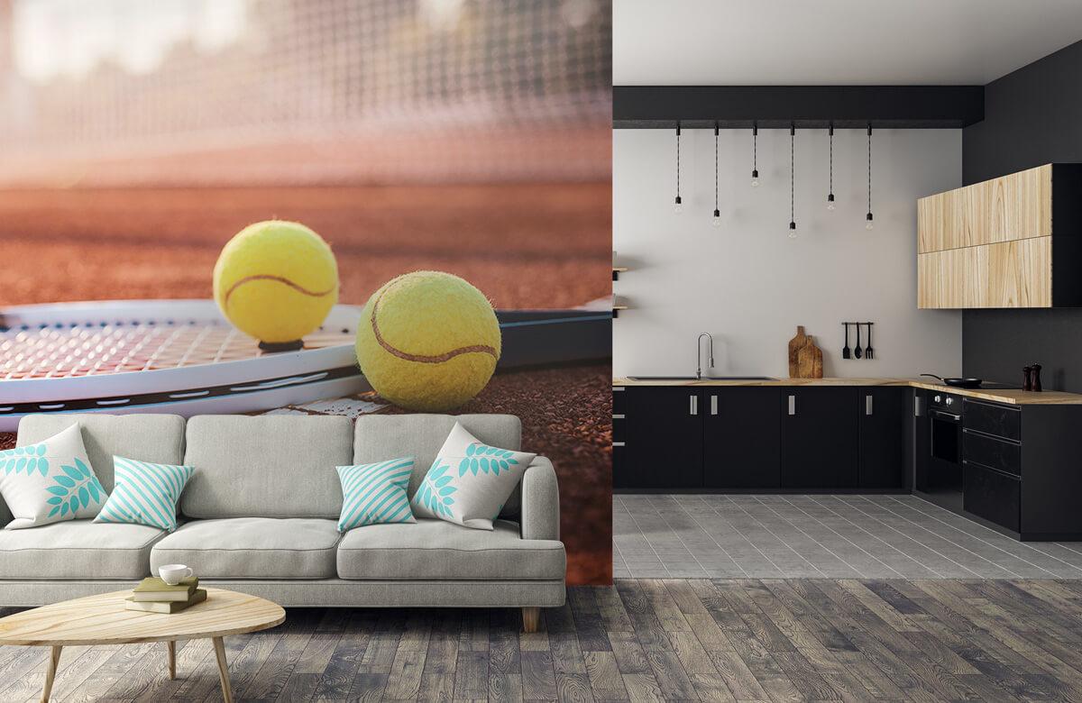 Sport Tennisballen 6