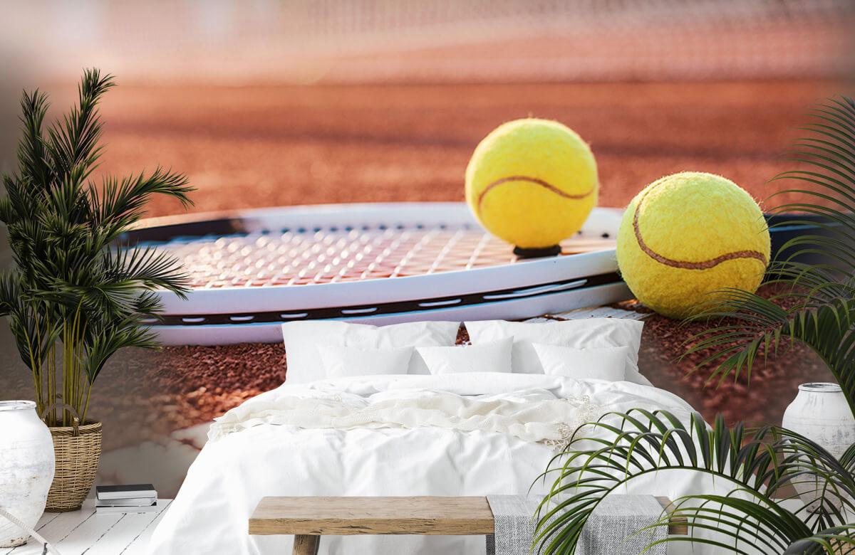 Sport Tennisballen 7