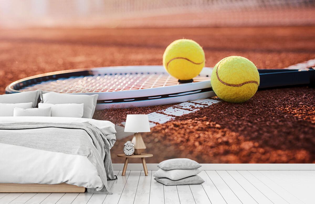 Sport Tennisballen 8