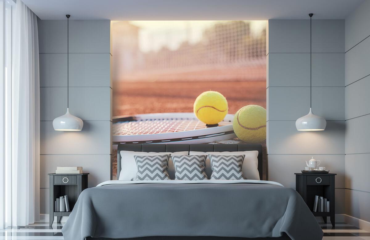 Sport Tennisballen 9