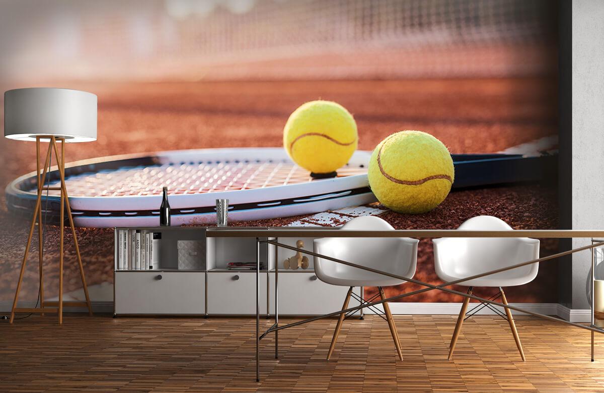Sport Tennisballen 11