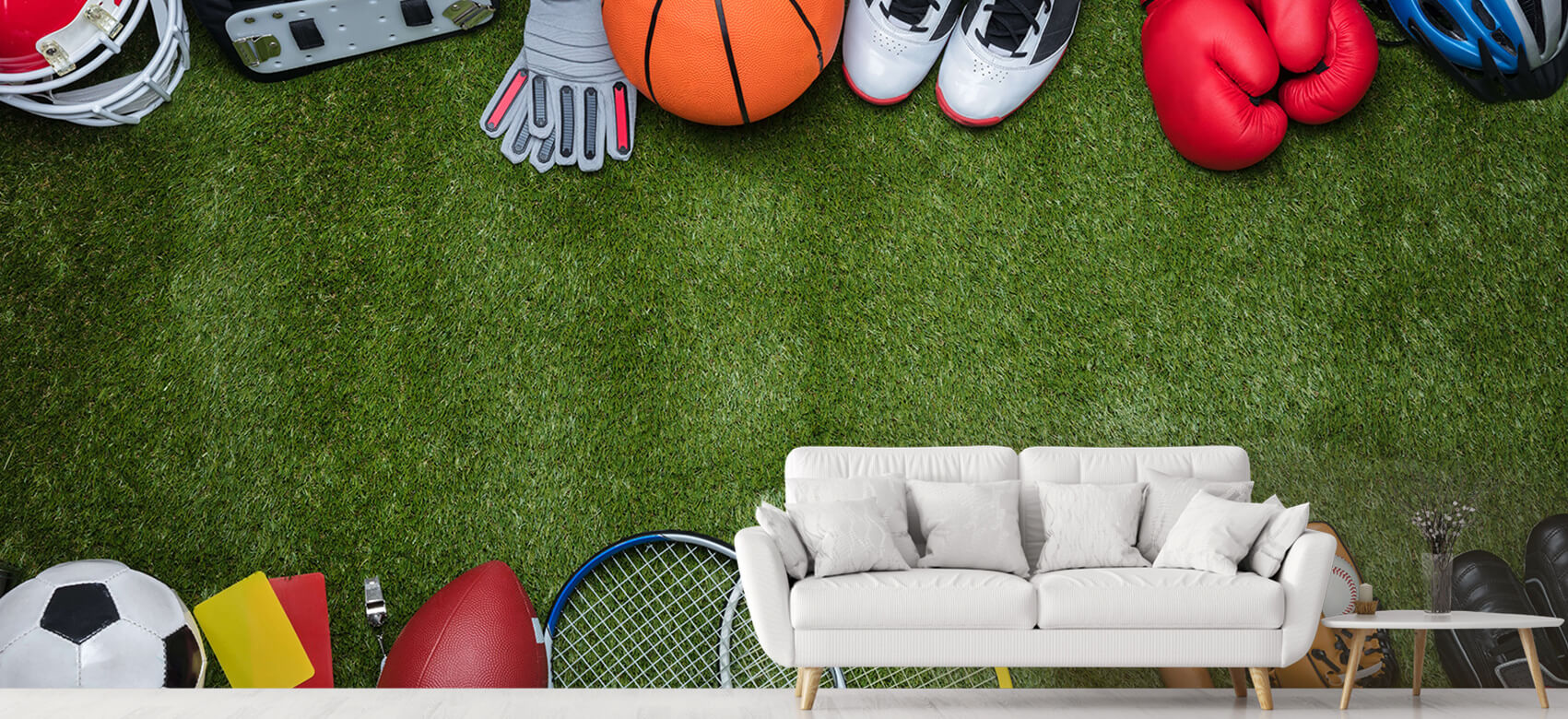 Sport Sportspullen 1