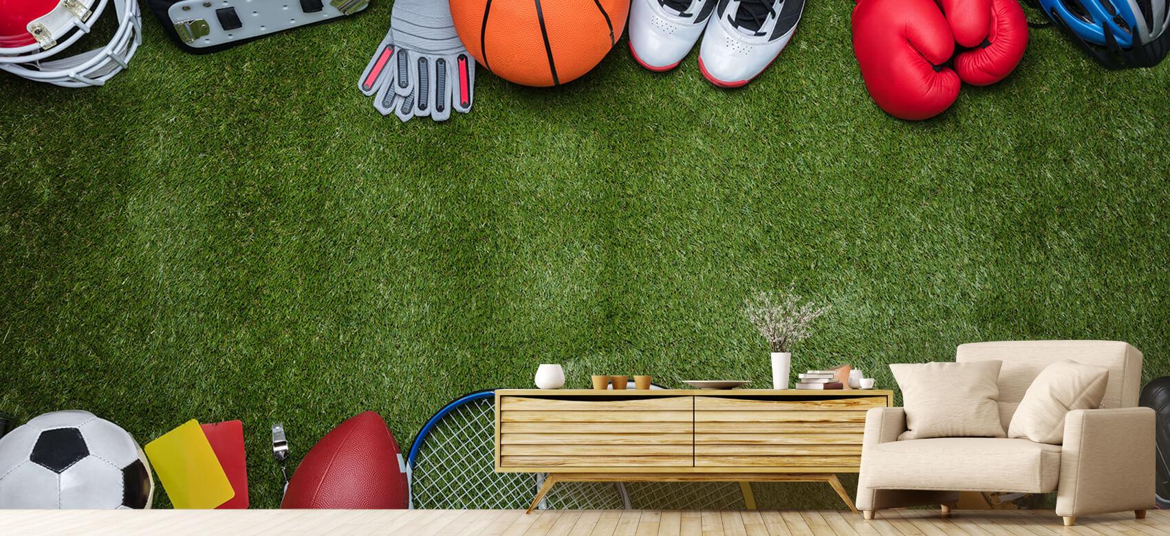 Sport Sportspullen 6