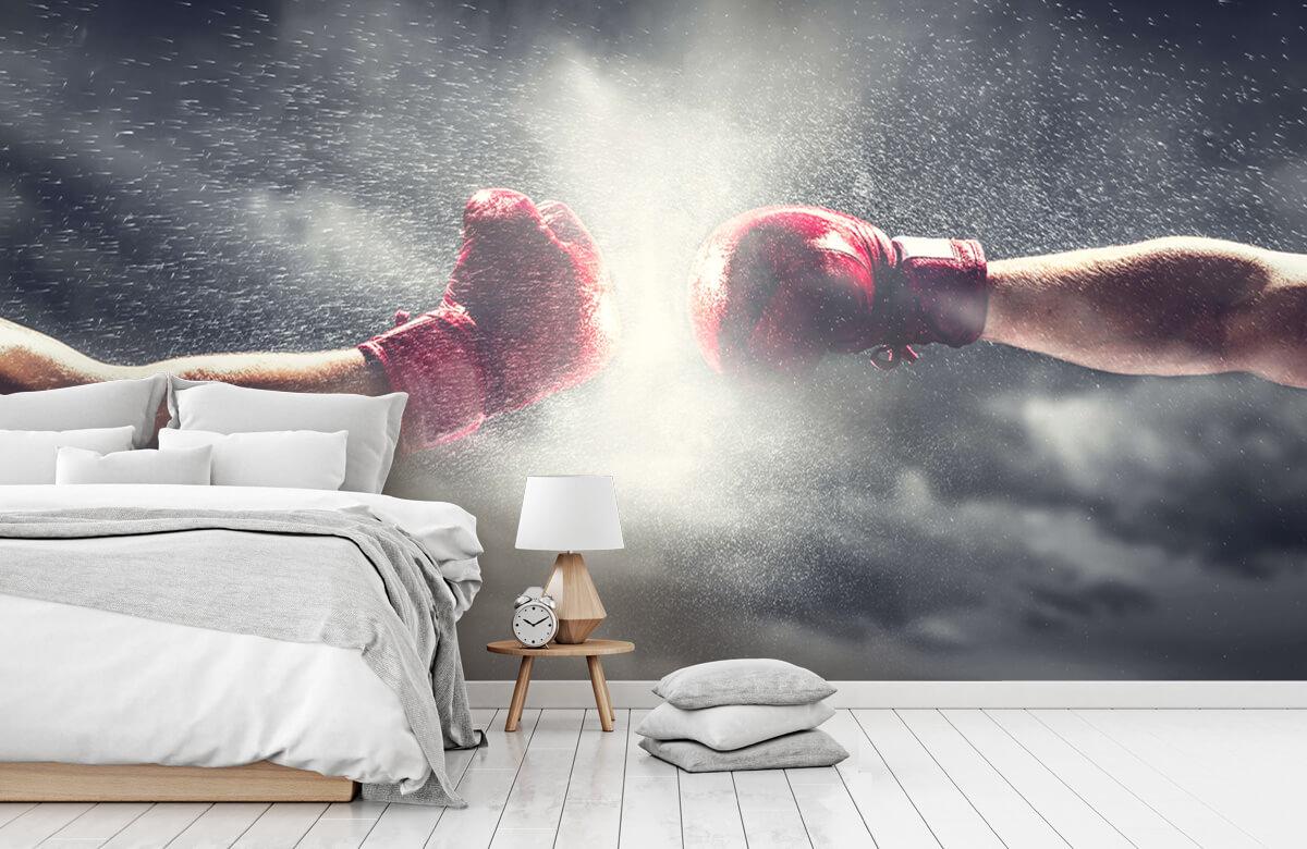 Sport Twee boksers 7