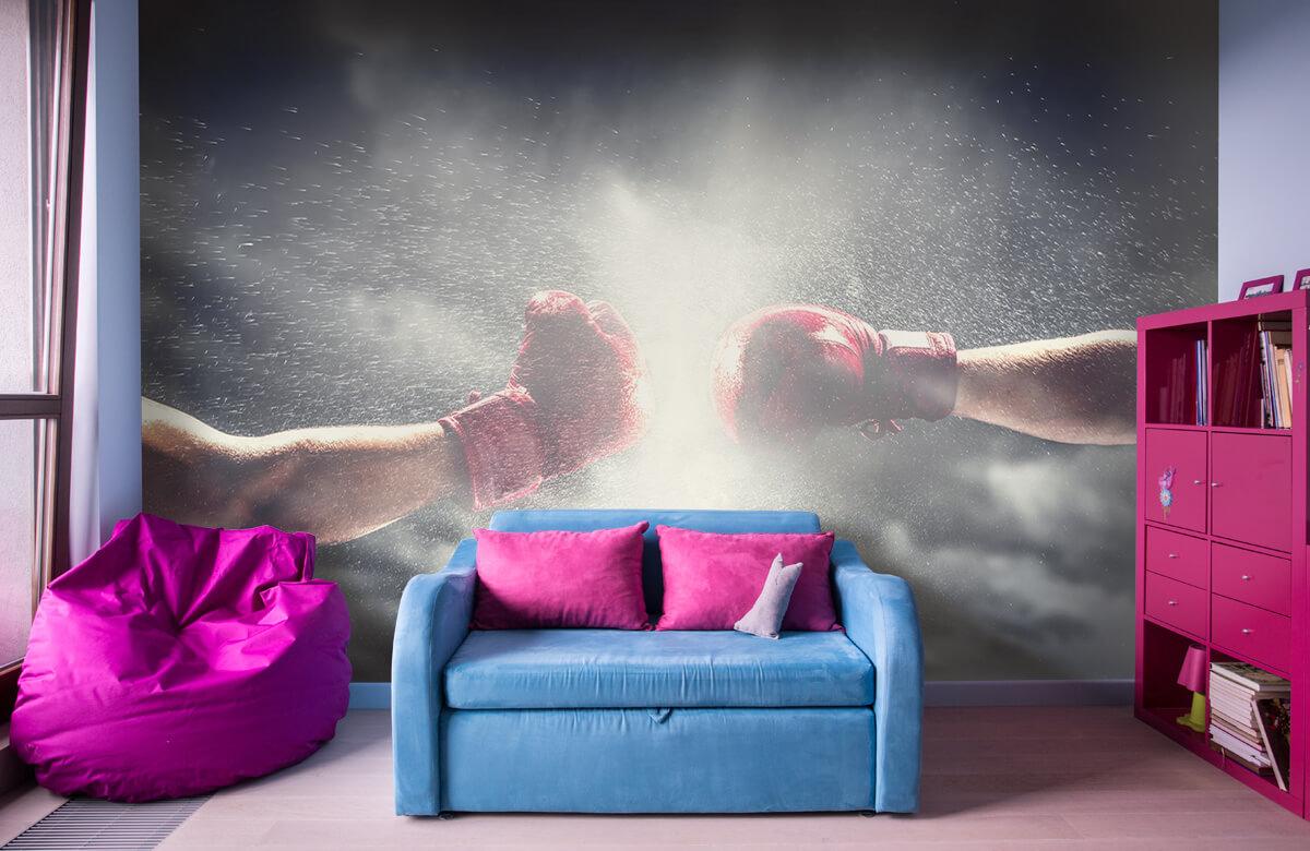 Sport Twee boksers 10