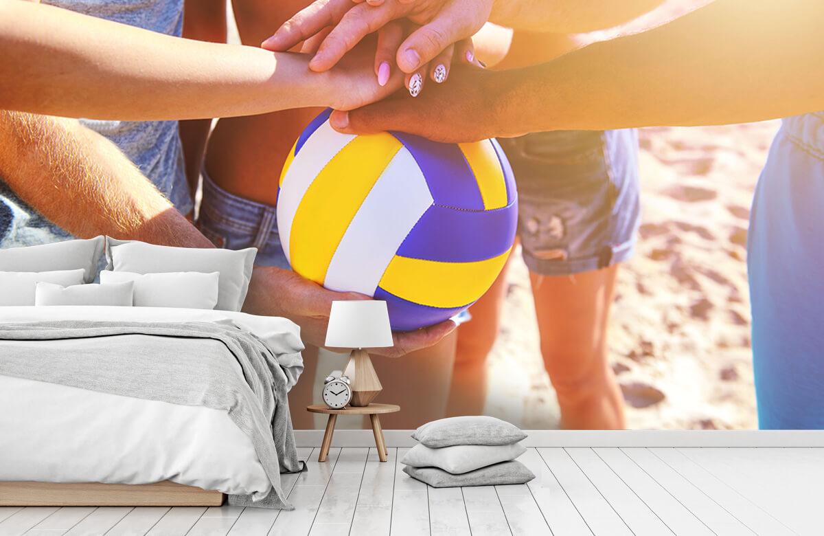 Sport Beachvolleybal 7