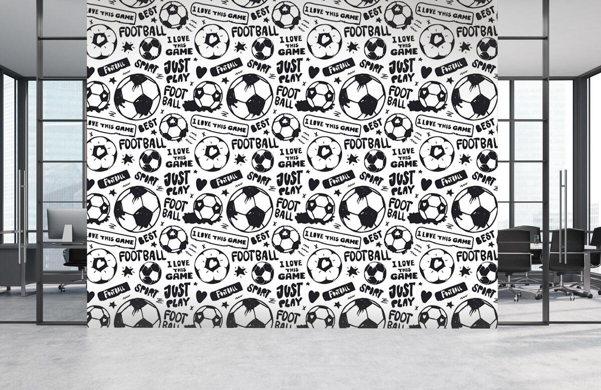 Sport Voetbal teksten 4