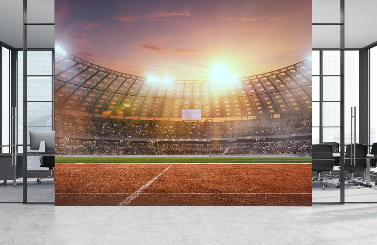 Sport Atletiek stadion 4