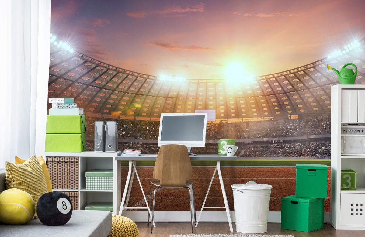 Sport Atletiek stadion 9