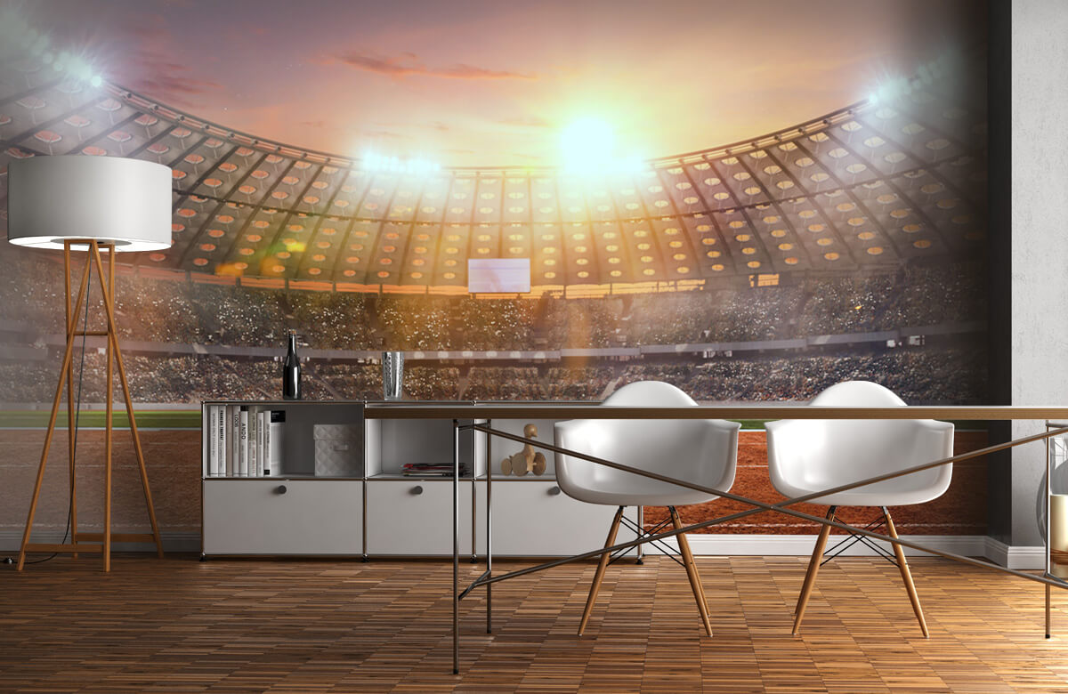 Sport Atletiek stadion 11
