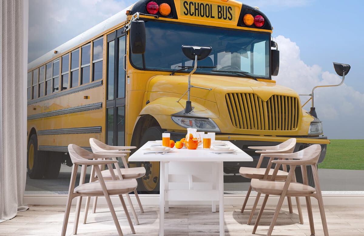 Transport Schoolbus 2