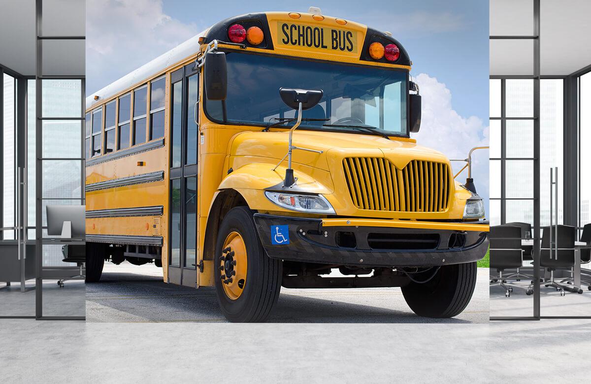 Transport Schoolbus 1