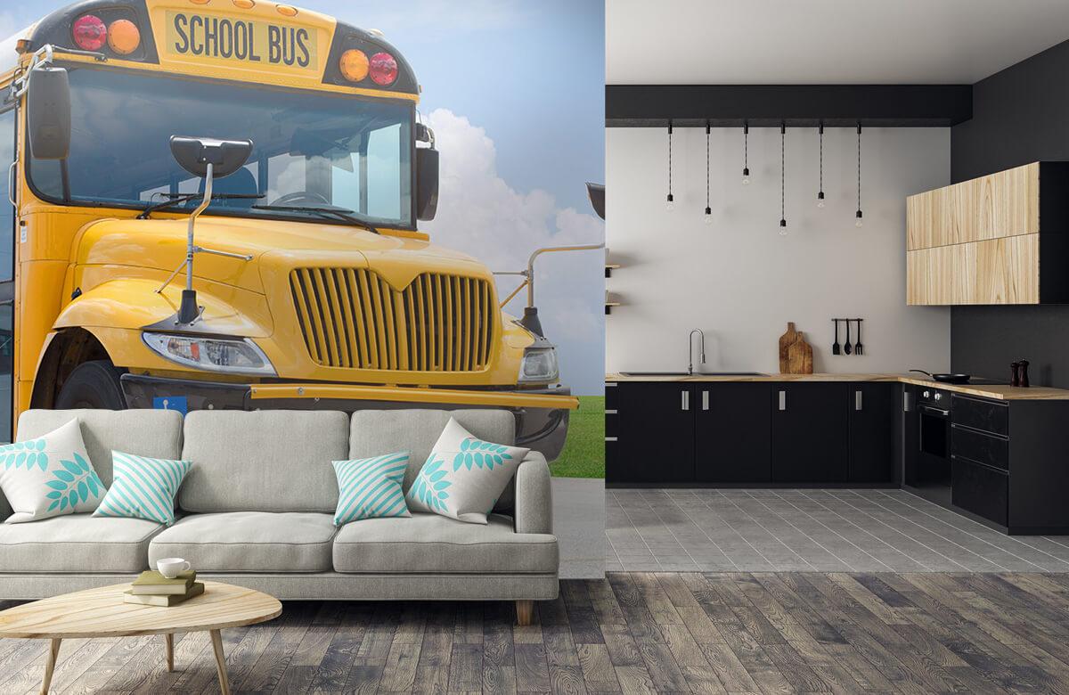 Transport Schoolbus 5