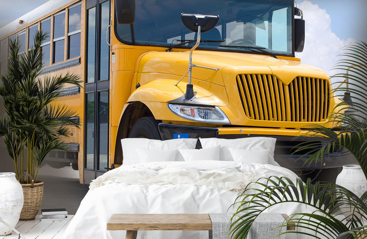 Transport Schoolbus 6