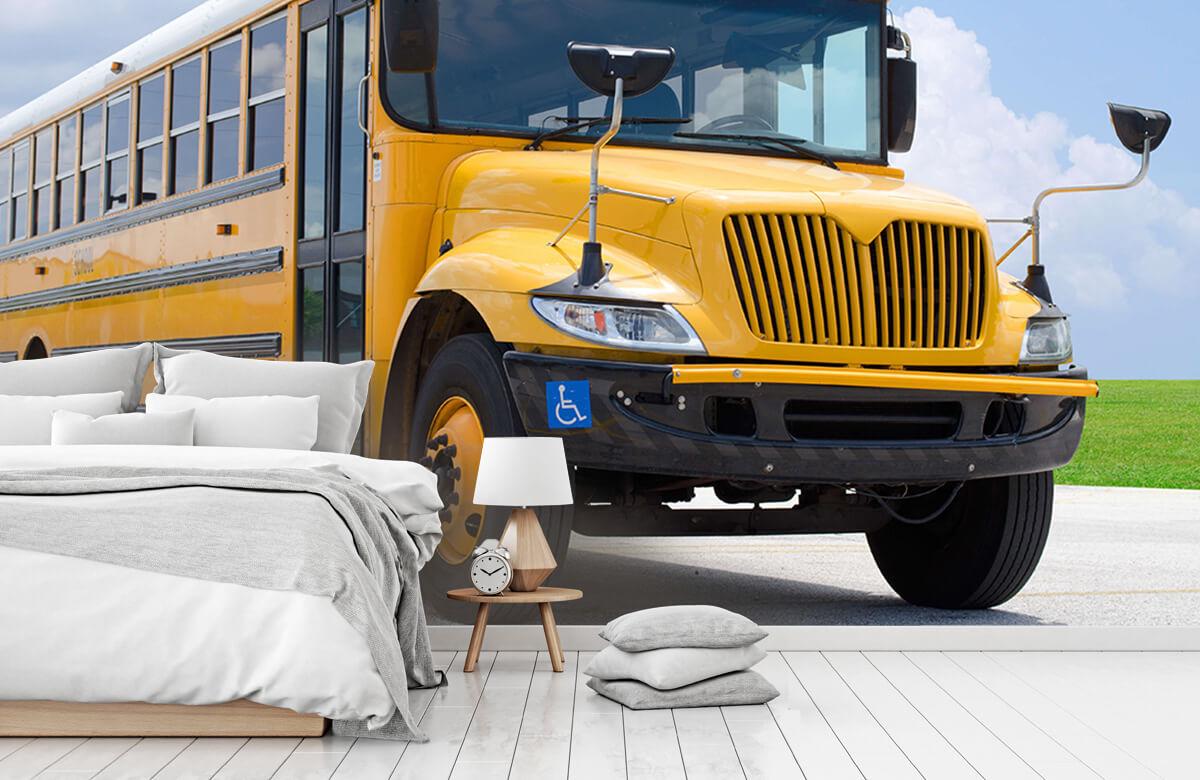 Transport Schoolbus 7