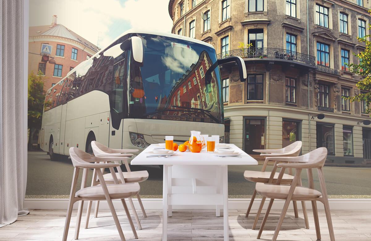 Transport Toeristen bus 2