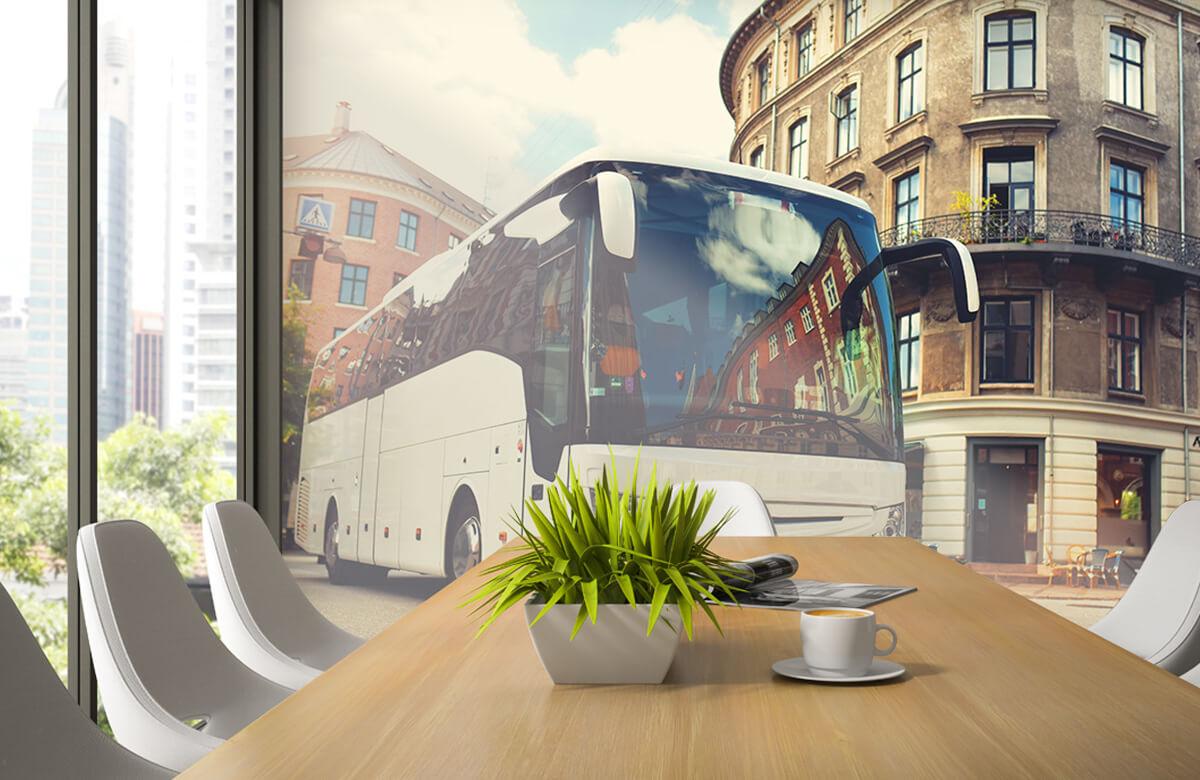 Transport Toeristen bus 3