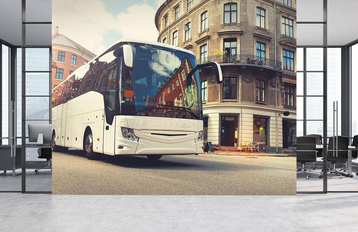 Transport Toeristen bus 4