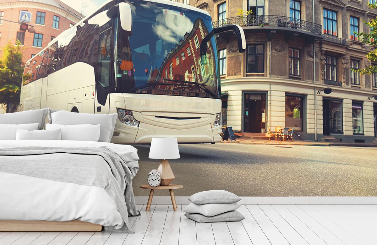 Transport Toeristen bus 8