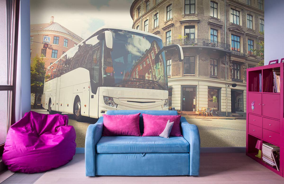 Transport Toeristen bus 11