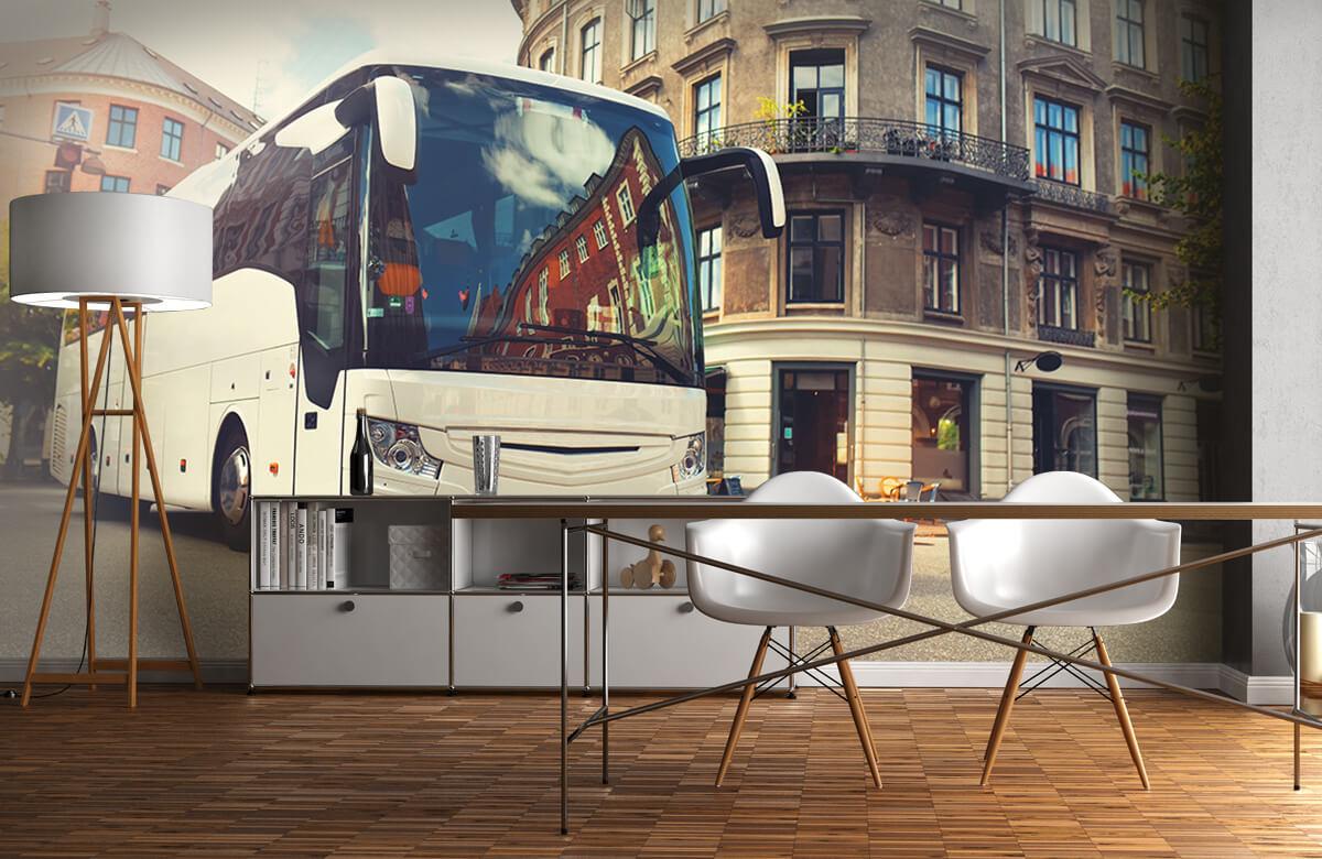Transport Toeristen bus 1