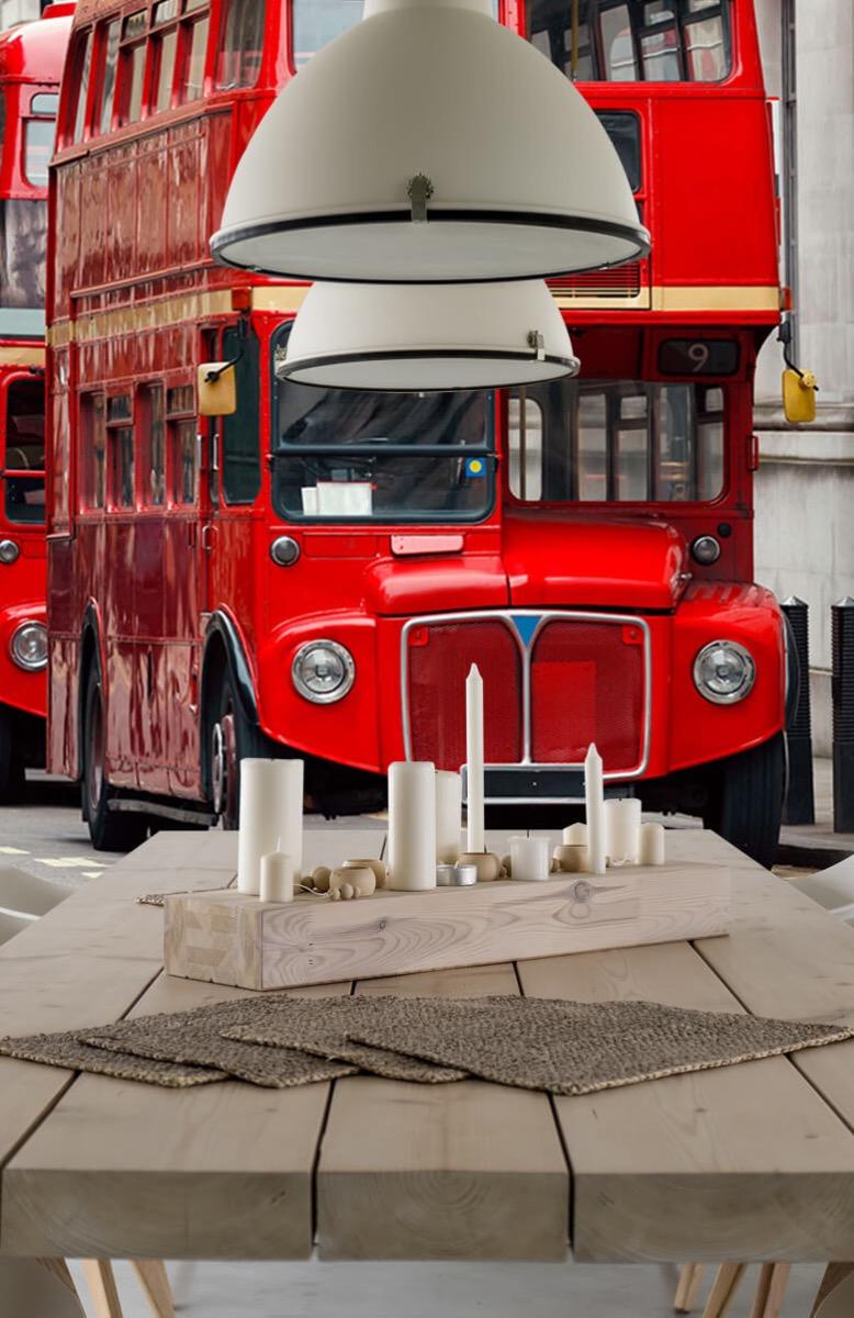 Transport Dubbeldekker bus 4