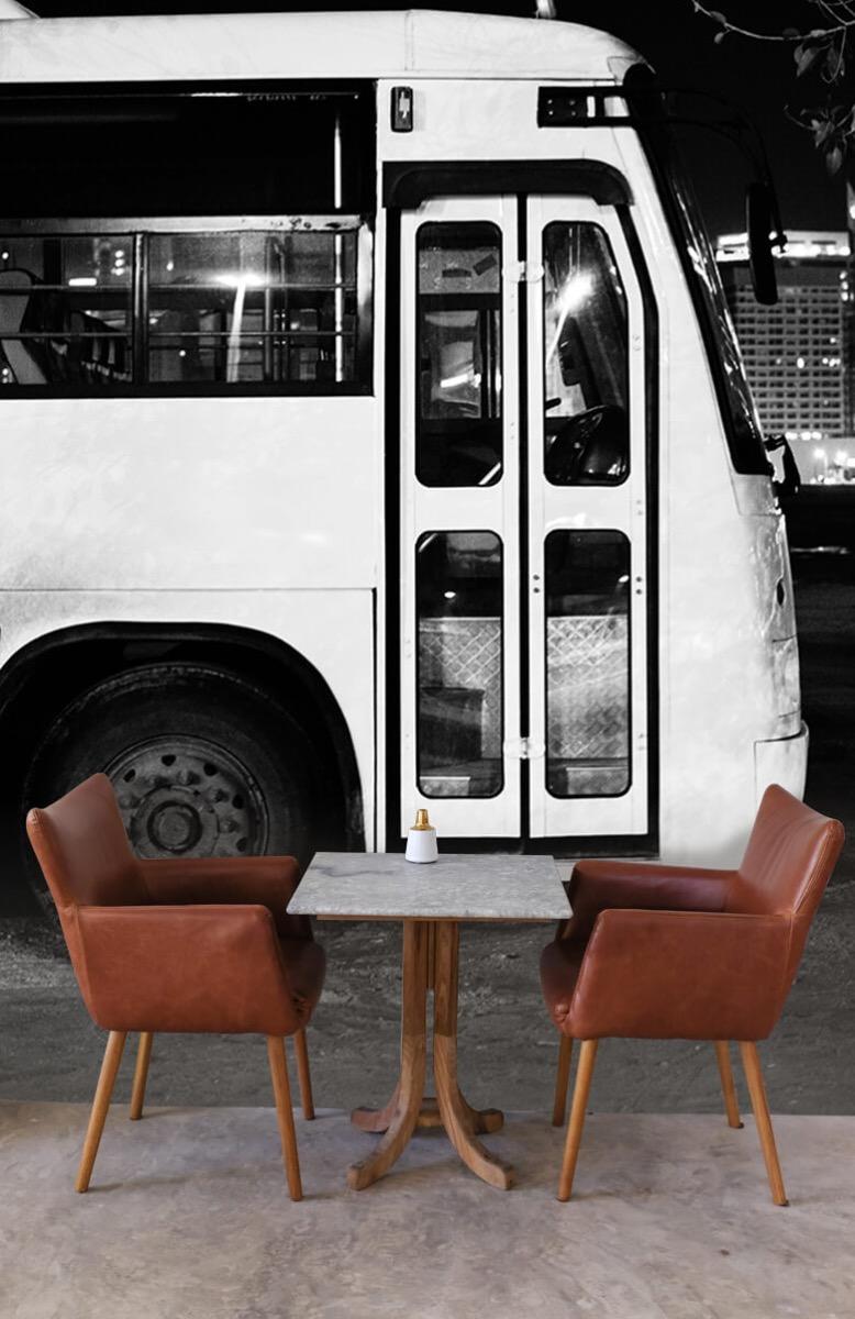 Transport Voordeuren van een bus 4