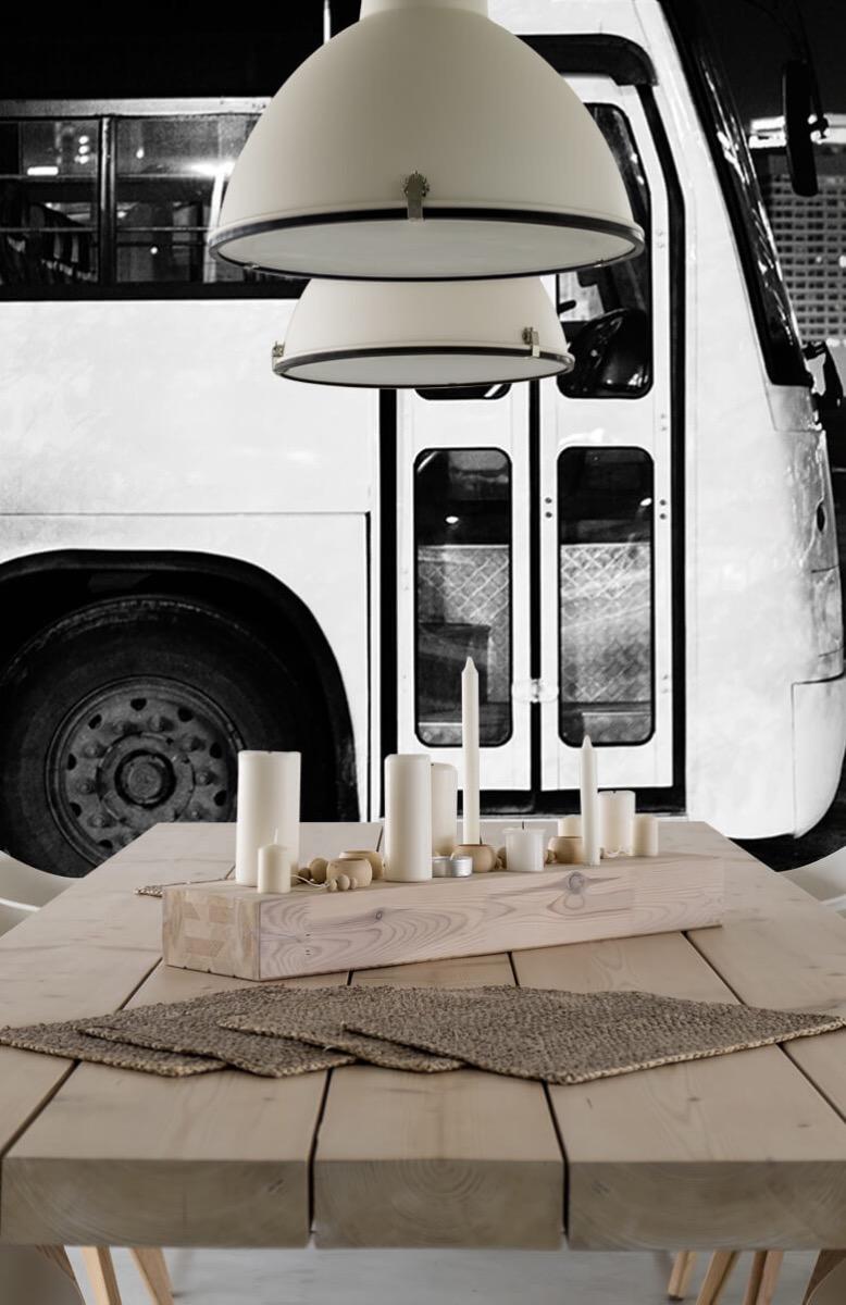 Transport Voordeuren van een bus 5