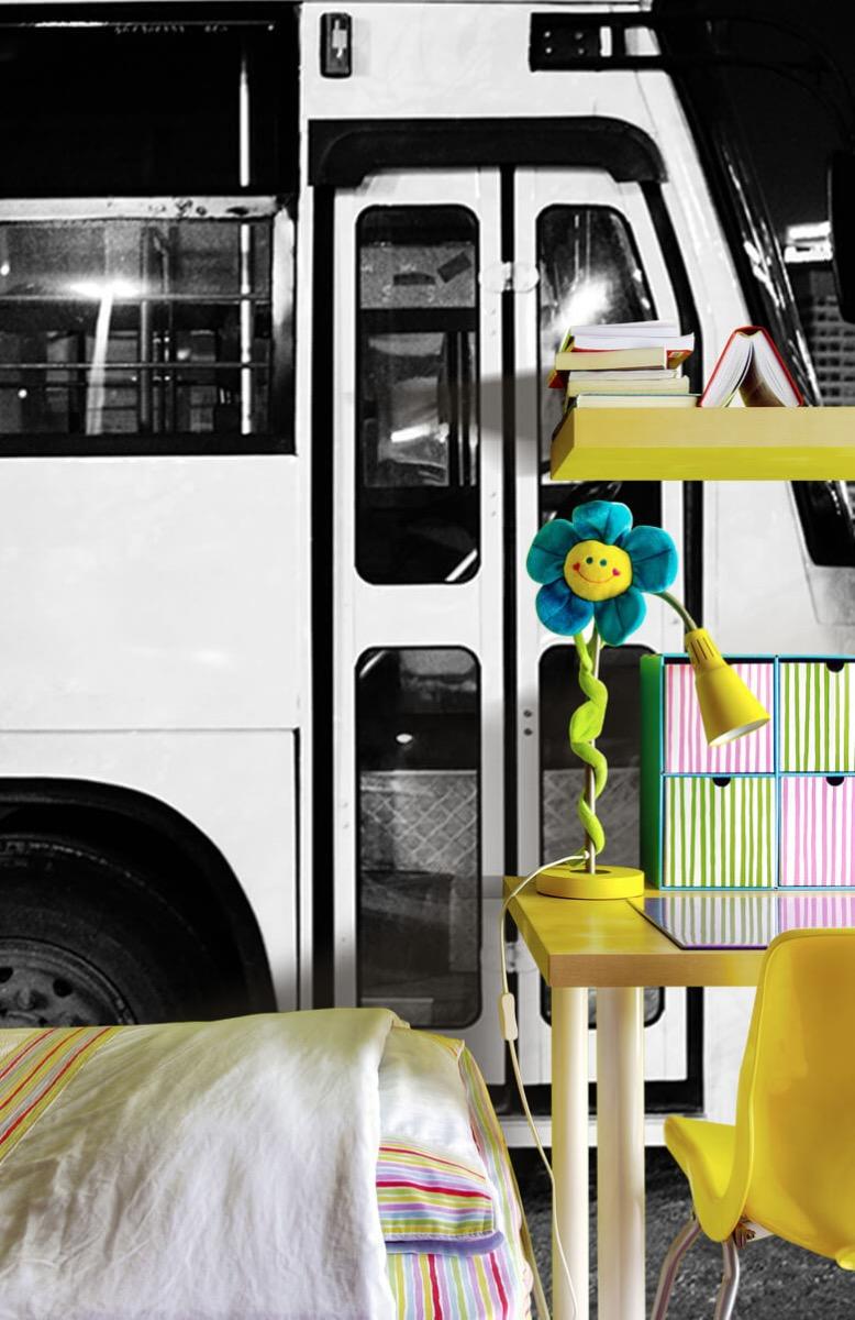 Transport Voordeuren van een bus 8