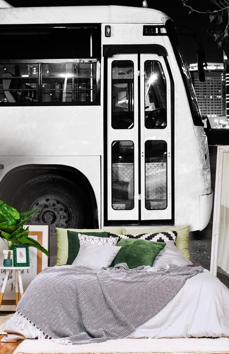 Transport Voordeuren van een bus 13