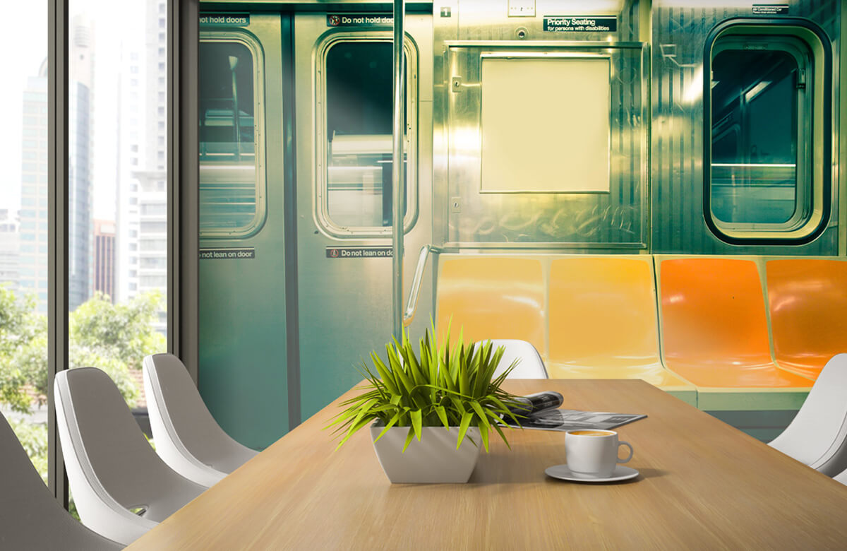 Transport Treinstoelen 1