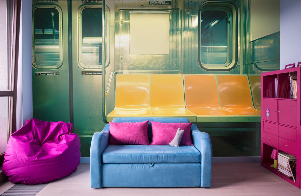 Transport Treinstoelen 10