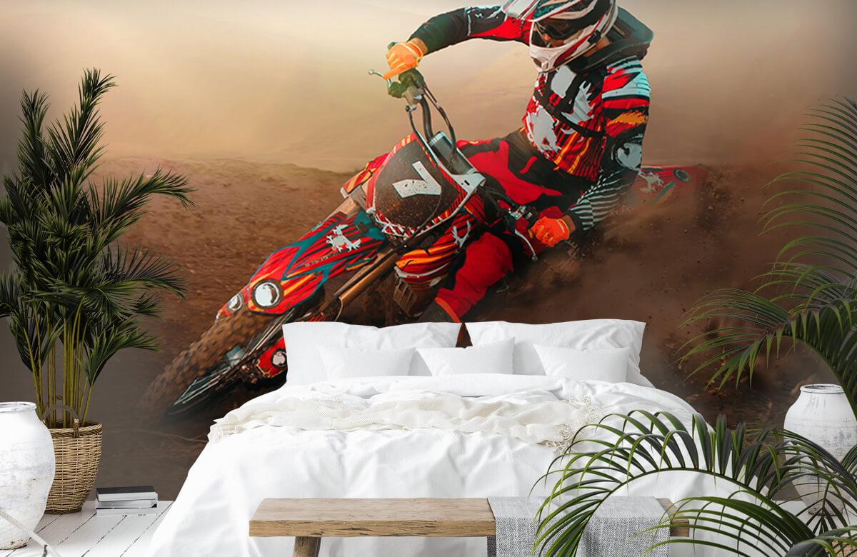 Transport Motorcrosser 6