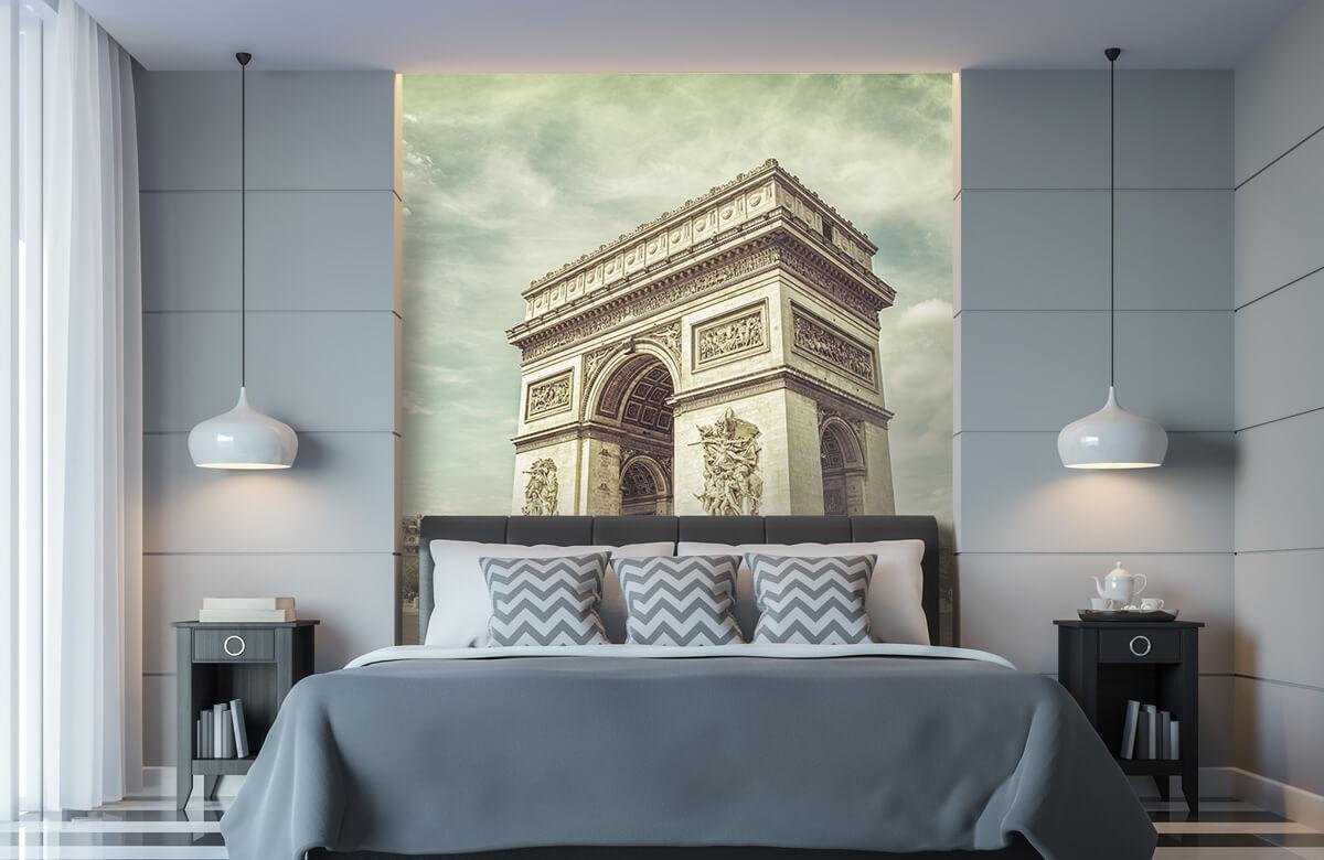 Wereld & Steden Arc de Triomphe 8