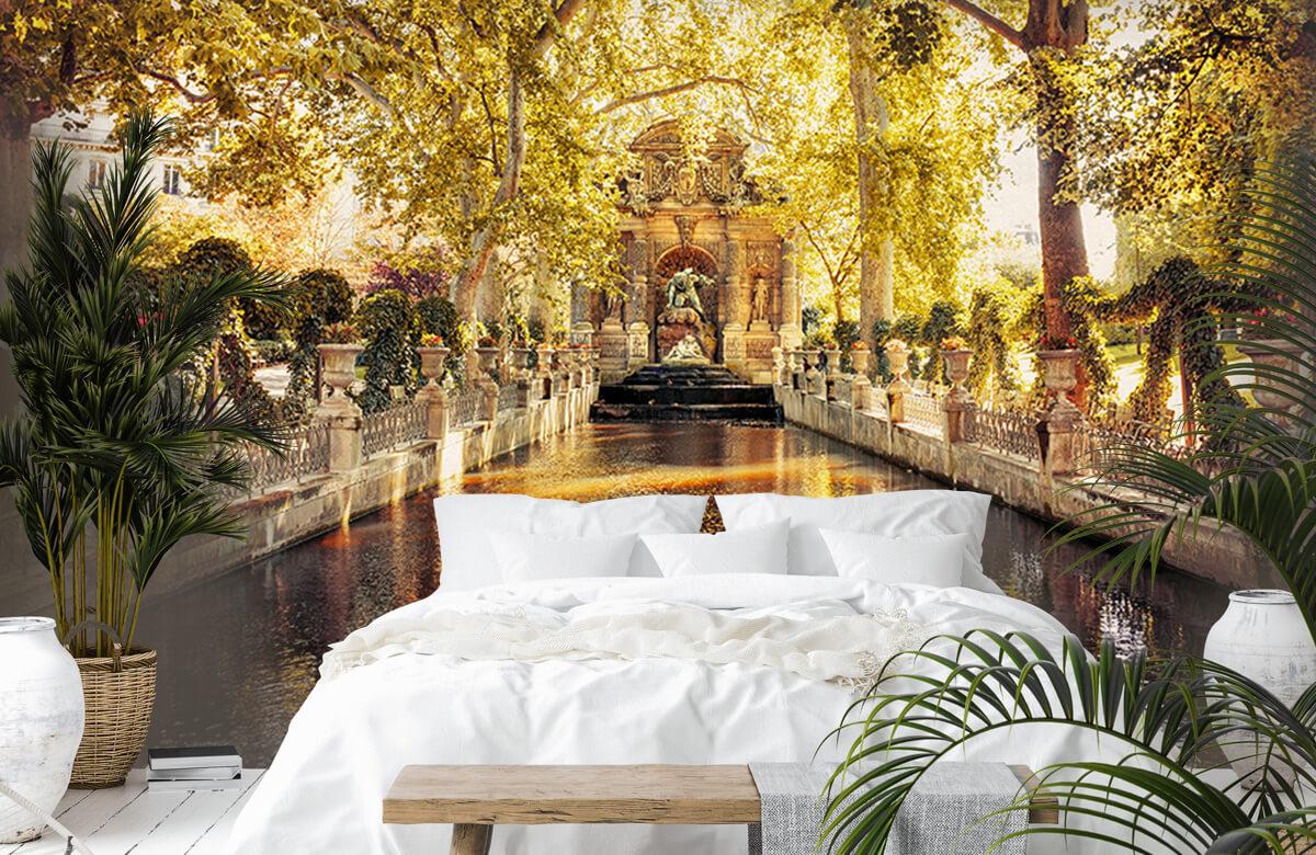 Wereld & Steden Medici fontein 7